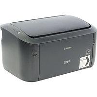 Принтер лазерный Canon i-SENSYS LBP6030B (цвет чёрный) (+2 картриджа в комплекте)