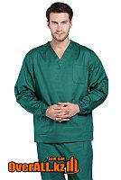 Мужская медицинская форма, фото 1