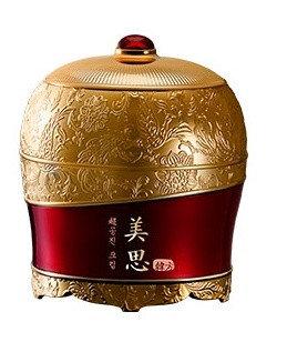 Омолаживающий антивозрастной крем MISA Cho Gong Jin Cream