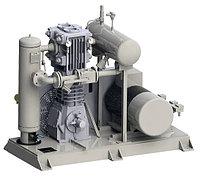Стационарный компрессорный агрегат тип FAS/Corken