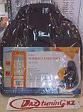 Накидка с подогревом на сиденье автомобиля (универсальная), фото 4