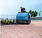 Подметальная машина Fimap ( на дизельном топливе), фото 2