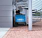 Подметальная машина Fimap ( на дизельном топливе), фото 4