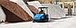 Подметальная машина Fimap ( на дизельном топливе), фото 5