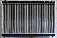 Радиаторы для Toyota