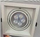 Led Panel  светодеодные панельные лампы 6W