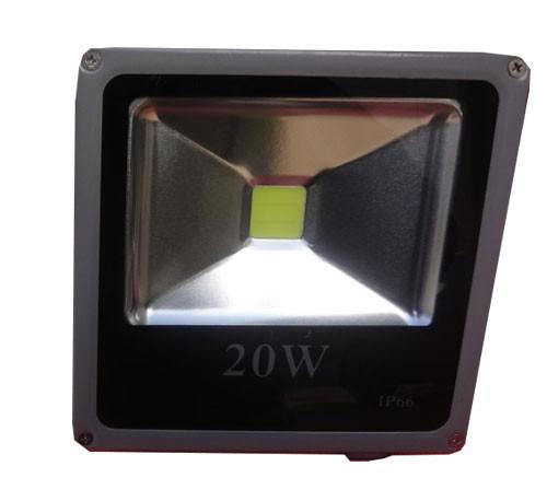 Прожектор светодиодный Led 20Вт 6000К 1600Лм IP65