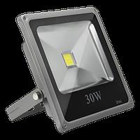 Прожектор светодиодный 30Вт 6000К 2400Лм IP65
