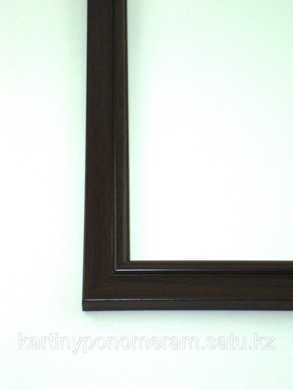 "Рама из багета для картины ""Браун"" 40х50 см"