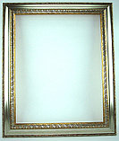 "Рама из багета для картины ""Ренесанс"" 40х50 см, фото 2"