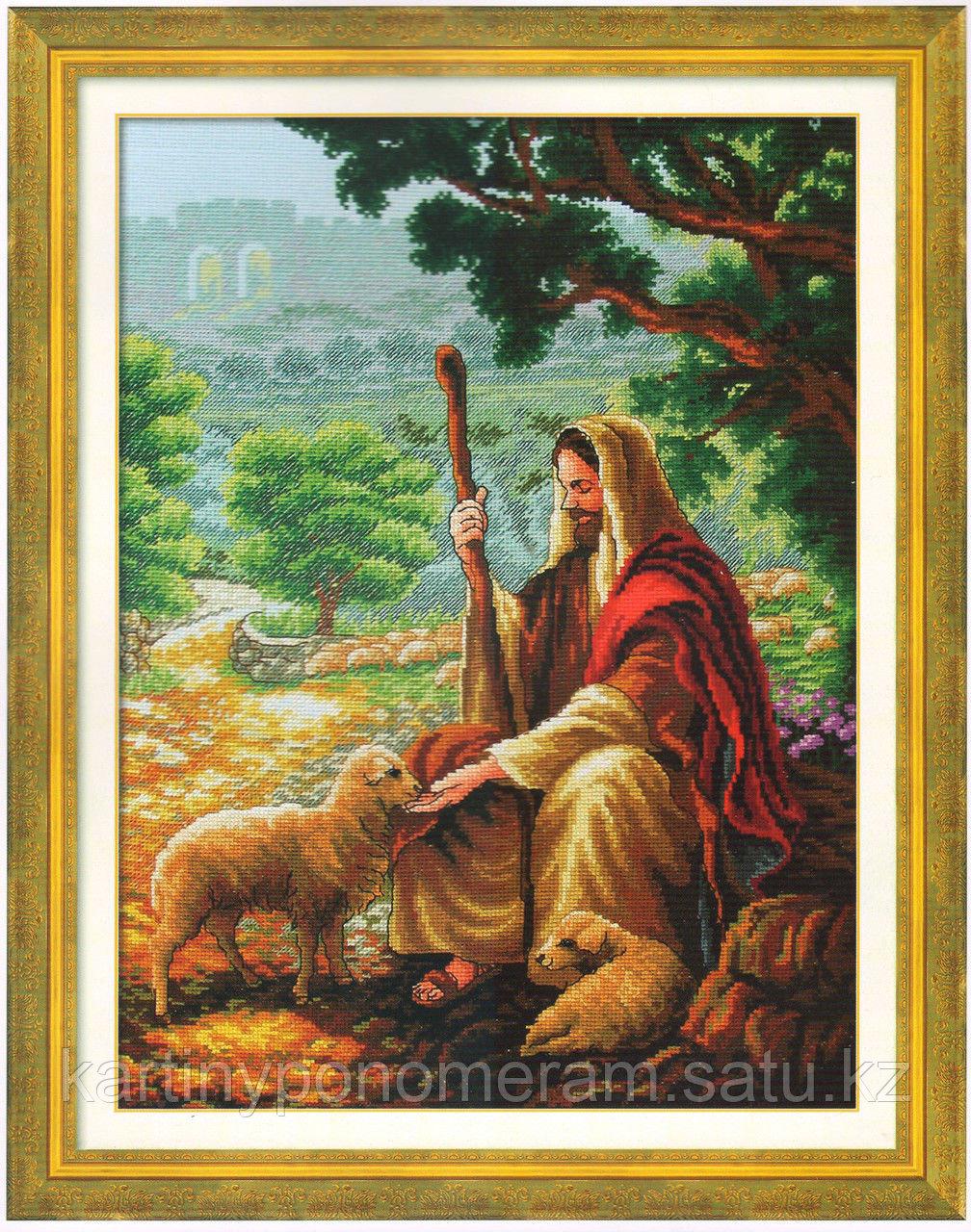 Вышивка крестом  DOME 60501, 33x45 см