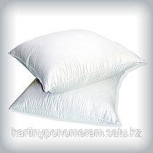 Подушка силиконовая 40x40см