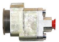 183-1015251-01 Насос топливный в сборе  ПЖД30