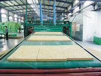 Оборудование по производству минеральной ваты