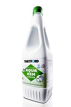 Санитарное средство Thetford Campa Green 1,5L