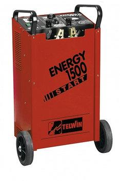 Пуско-зарядное устройство  Telwin Energy 1500
