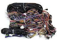 260-3724000 Комплект проводов КрАЗ-260