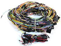 6510-3724000 Комплект проводов КРАЗ-6510