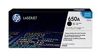 Картридж HP CE270A ORIGINAL (black) для Color LJ CP5525 cyan Original  (up to 13500pages)