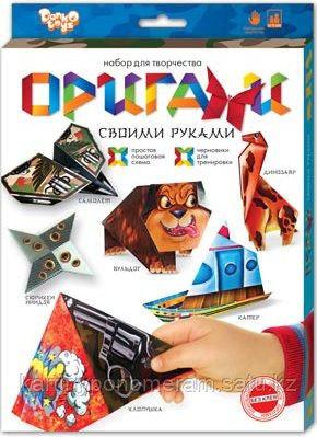 "Набор для творчества ""Оригами"" 02"