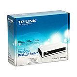 Коммутатор TP-Link TL-SF1008D, фото 3