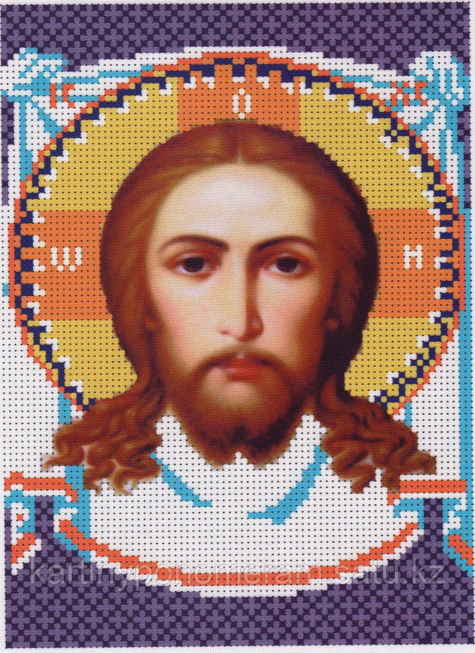 """Набор для вышивания бисером """"Спас"""" арт.059"""