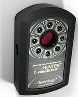 Детектор скрытых видеокамер BugHunter Dvideo Эконом, фото 1