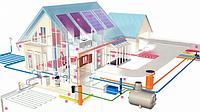 Устройство инженерных сетей, включая капитальный ремонт и реконструкцию