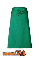 Полуфартук зеленый, фото 1