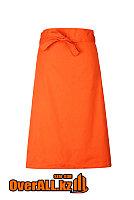 Полуфартук оранжевый, фото 1