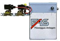 Электрический сухой испаритель FAS 2000 / 40 кг/час
