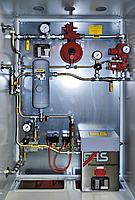 Электрическая испарительная установка FAS 2000 / 32 кг/час (220 В)