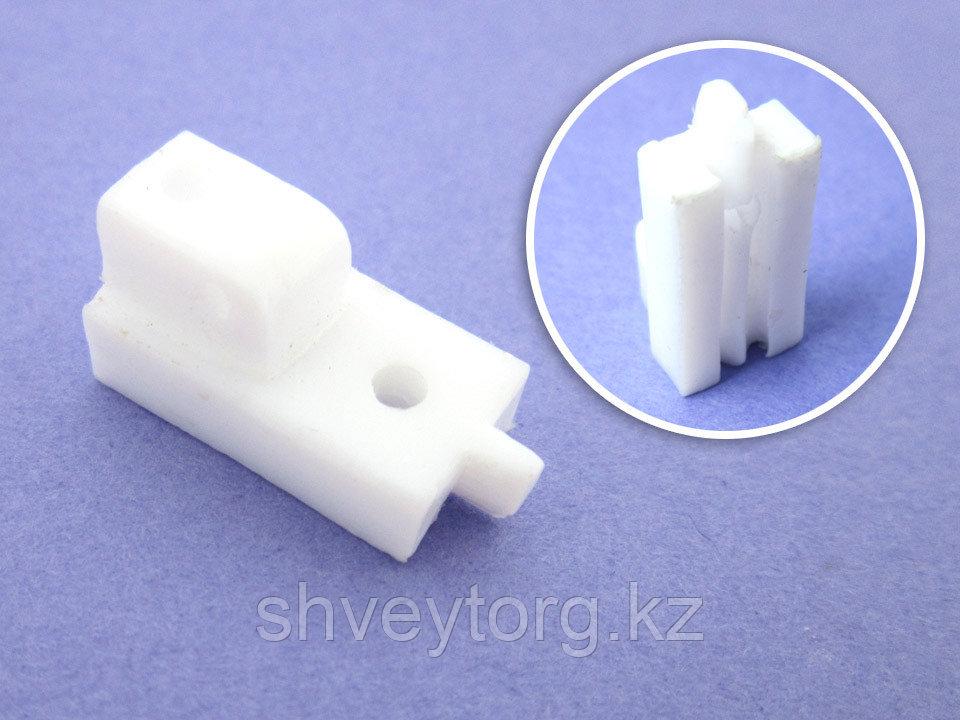 S518N-T(B) Лапка для вшивания потайной молнии – узкая, плавающая, тефлоновая