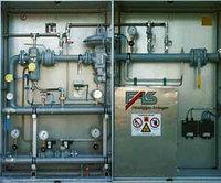 Жидкостная испарительная установка FAS 3000 / 200 кг/час