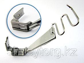 KHF-28 Лапка для настрачивания полос (лампас), с закрытым срезом, нерегулируемое