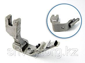 """P3316C 3/16"""" (S10C 3/16"""") Лапка для настрачивания тесьмы (ленты)по центру, шириной 4,8 мм"""