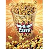Сырье для попкорна