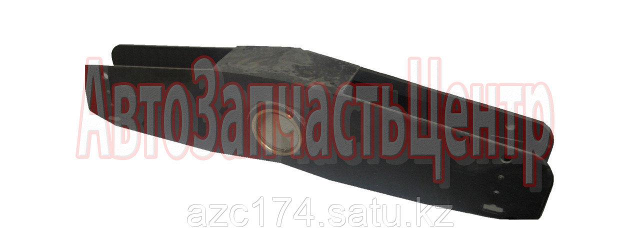 Балансир подвески (бр. втулка) ЧМЗАП 99859-2918010-01