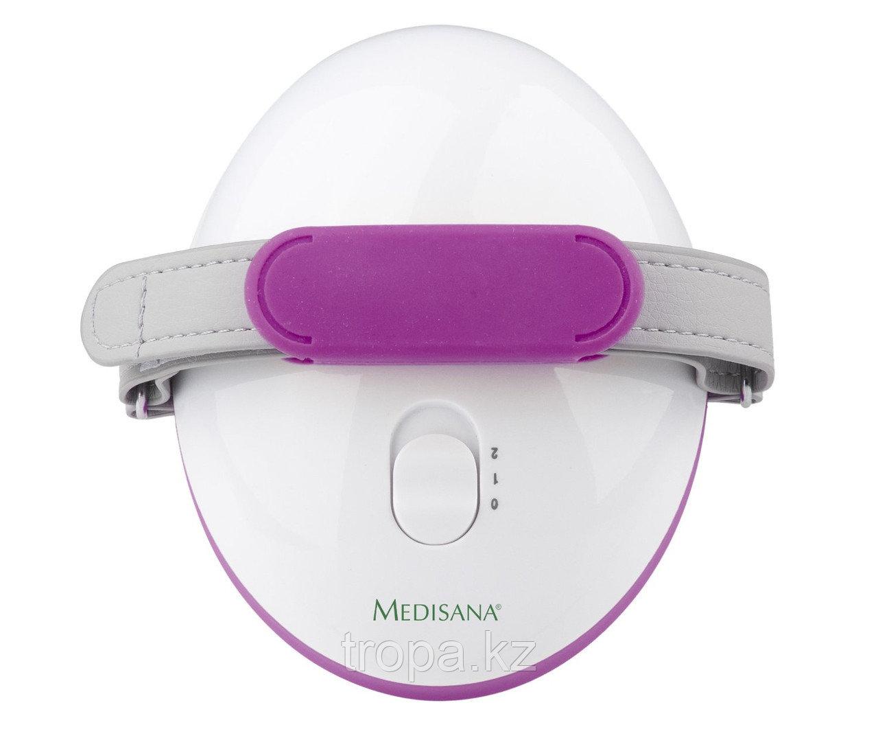 Антицеллюлитный ручной массажер для тела, Medisana AC 850