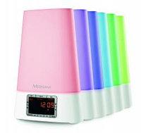 Будильник световой, Medisana WL450