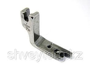 LOT NO.2 (120938-3\32) Лапка для подгибки, литая 2,4 мм (с закрытым срезом)