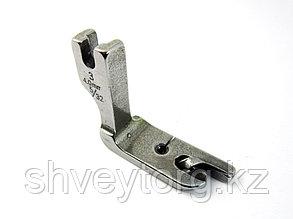 LOT NO.3 (120804-5\32) Лапка для подгибки, литая 4 мм (с закрытым срезом)