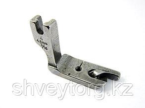 LOT NO.4 (120805-3\16) Лапка для подгибки, литая 4,8 мм (с закрытым срезом)