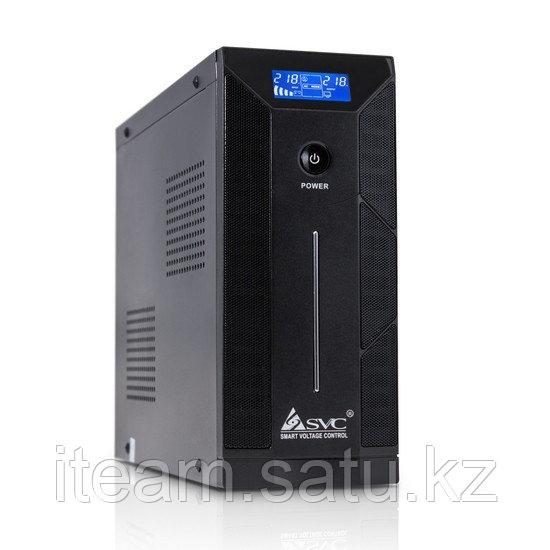 UPS SVC W-1000L 1000VA / 600W