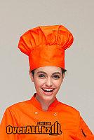 Поварской оранжевый колпак, фото 1