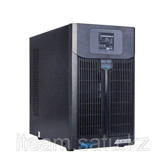 UPS SVC PTL-3K-LCD 3000VA / 2100W