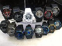 Часы Casio 0065-1