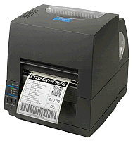 Чековый принтер Citizen CL-S621G