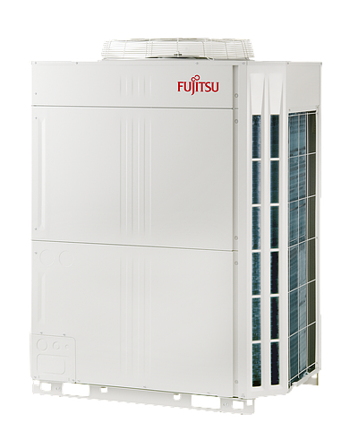 Наружный блок Fujitsu VR-II: AJY144GALH, фото 2