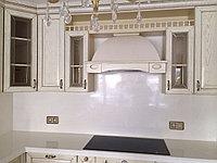 Витраж в кухонный фасад, F-69